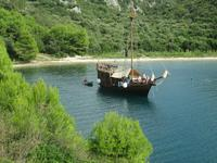 thumbnail-5 Unknown 61.0 feet, boat for rent in Split region, HR