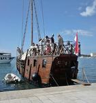 thumbnail-3 Unknown 61.0 feet, boat for rent in Split region, HR