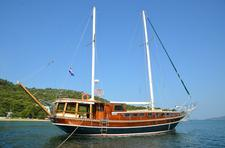 thumbnail-1 Unknown 65.0 feet, boat for rent in Split region, HR
