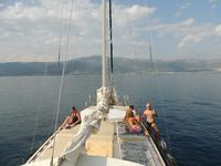 thumbnail-13 Unknown 65.0 feet, boat for rent in Split region, HR