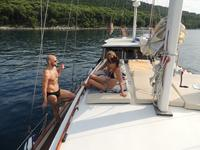 thumbnail-14 Unknown 65.0 feet, boat for rent in Split region, HR