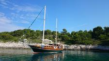 thumbnail-4 Unknown 65.0 feet, boat for rent in Split region, HR