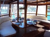 thumbnail-28 Unknown 65.0 feet, boat for rent in Split region, HR