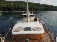 thumbnail-12 Unknown 65.0 feet, boat for rent in Split region, HR