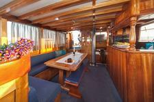thumbnail-9 Unknown 68.0 feet, boat for rent in Split region, HR
