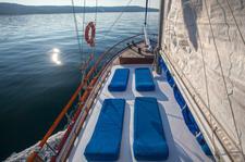 thumbnail-5 Unknown 68.0 feet, boat for rent in Split region, HR