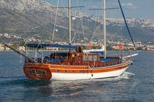 thumbnail-7 Unknown 68.0 feet, boat for rent in Split region, HR