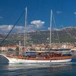 thumbnail-4 Unknown 68.0 feet, boat for rent in Split region, HR
