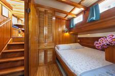 thumbnail-11 Unknown 68.0 feet, boat for rent in Split region, HR