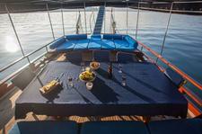 thumbnail-6 Unknown 68.0 feet, boat for rent in Split region, HR