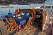 thumbnail-8 Unknown 68.0 feet, boat for rent in Split region, HR
