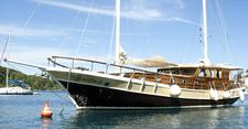 thumbnail-1 Unknown 70.0 feet, boat for rent in Split region, HR