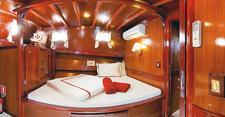 thumbnail-11 Unknown 70.0 feet, boat for rent in Split region, HR