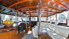 thumbnail-7 Unknown 70.0 feet, boat for rent in Split region, HR