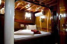 thumbnail-9 Unknown 70.0 feet, boat for rent in Split region, HR