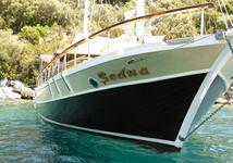 thumbnail-3 Unknown 70.0 feet, boat for rent in Split region, HR