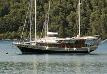 thumbnail-4 Unknown 70.0 feet, boat for rent in Split region, HR