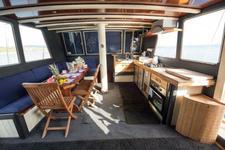 thumbnail-13 Unknown 72.0 feet, boat for rent in Split region, HR