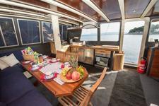 thumbnail-14 Unknown 72.0 feet, boat for rent in Split region, HR