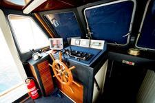 thumbnail-12 Unknown 72.0 feet, boat for rent in Split region, HR