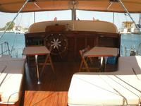 thumbnail-5 Unknown 72.0 feet, boat for rent in Ionian Islands, GR