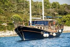 thumbnail-6 Unknown 72.0 feet, boat for rent in Split region, HR