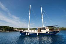 thumbnail-3 Unknown 72.0 feet, boat for rent in Split region, HR