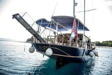 thumbnail-7 Unknown 72.0 feet, boat for rent in Split region, HR
