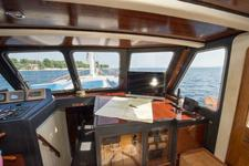 thumbnail-10 Unknown 72.0 feet, boat for rent in Split region, HR