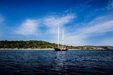 thumbnail-5 Unknown 72.0 feet, boat for rent in Split region, HR