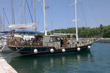 thumbnail-8 Unknown 72.0 feet, boat for rent in Split region, HR