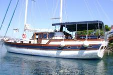 thumbnail-4 Unknown 72.0 feet, boat for rent in Split region, HR