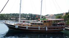 thumbnail-3 Unknown 77.0 feet, boat for rent in Split region, HR