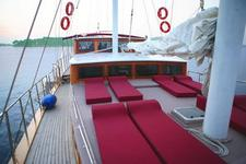 thumbnail-4 Unknown 77.0 feet, boat for rent in Split region, HR