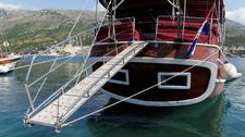 thumbnail-6 Unknown 77.0 feet, boat for rent in Split region, HR