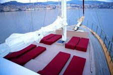 thumbnail-5 Unknown 77.0 feet, boat for rent in Split region, HR