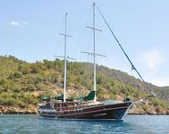 thumbnail-1 Unknown 85.0 feet, boat for rent in Šibenik region, HR