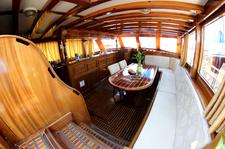 thumbnail-7 Unknown 85.0 feet, boat for rent in Šibenik region, HR