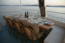 thumbnail-7 Unknown 88.0 feet, boat for rent in Zadar region, HR