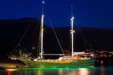 thumbnail-4 Unknown 88.0 feet, boat for rent in Dubrovnik region, HR