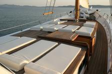 thumbnail-6 Unknown 88.0 feet, boat for rent in Zadar region, HR