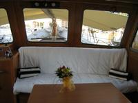 thumbnail-11 Unknown 88.0 feet, boat for rent in Zadar region, HR