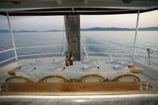 thumbnail-8 Unknown 88.0 feet, boat for rent in Zadar region, HR
