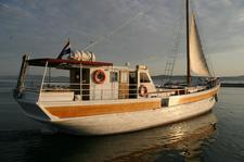 thumbnail-1 Unknown 88.0 feet, boat for rent in Zadar region, HR