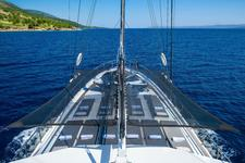 thumbnail-5 Unknown 88.0 feet, boat for rent in Dubrovnik region, HR
