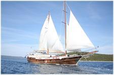 thumbnail-3 Unknown 88.0 feet, boat for rent in Split region, HR