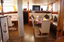 thumbnail-9 Unknown 88.0 feet, boat for rent in Split region, HR