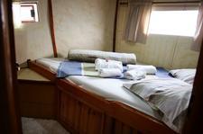 thumbnail-11 Unknown 88.0 feet, boat for rent in Split region, HR