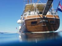 thumbnail-4 Unknown 88.0 feet, boat for rent in Split region, HR