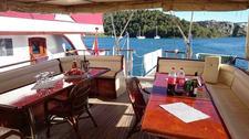 thumbnail-5 Unknown 88.0 feet, boat for rent in Split region, HR
